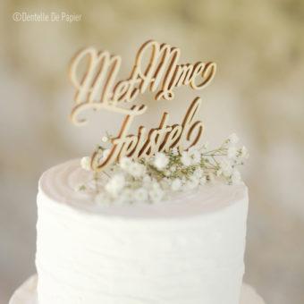 CAKE-TOPPER-NOM-MARITAL