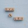 Cubes lettres Eva léo coeur-1