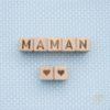 cubes lettres Maman coeur-1