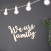 we are family-1