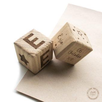 Cube-bois-lettre-naissance