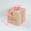 Cube naissance Etoile Chloé-1