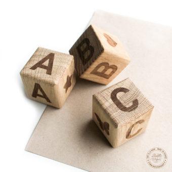 Cubes-bois-ABC