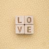 cube lettres LOVE-1