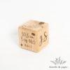coffret Hello brosse cube plaque panier naissance cadeau bébé-7